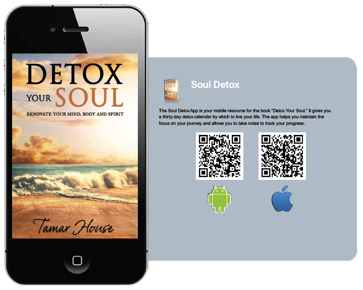 Detox Marketing Flyer